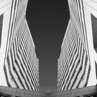 Геометрия города :: Игорь Чубаров