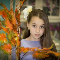 Осень :: Lena Kovt