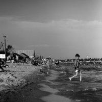 пляж :: сергей швед