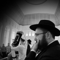 """Из альбома """" О евреях и не только"""" :: Владимир Шехтер"""