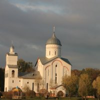 храм :: Владимир Зырянов