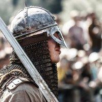 Ещё один рыцарь :: Noregr
