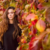 Осень 3 :: Евгений