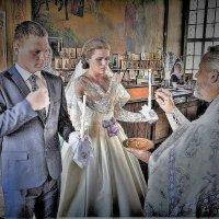 венчание :: alecs tyalin