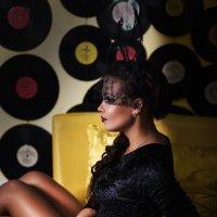 Прическ/макияж - Екатерина Бражнова  Фотограф - Екатерина Бражнова :: Екатерина Бражнова
