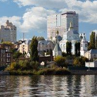 Воронеж. Город в котором живу.... :: Михаил Болдырев