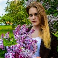 Это была весна красна :: Света Кондрашова