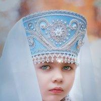 Царевна. :: Ольга Егорова