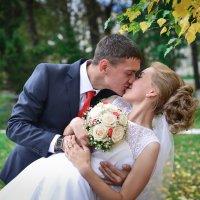 поцелуй :: Андрей Беспалов