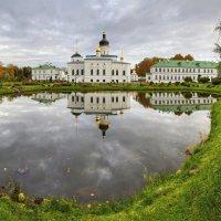 Спасо-Елеазаровский монастырь :: Константин