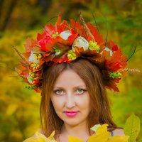 Осень продолжается! :: Ольга Егорова