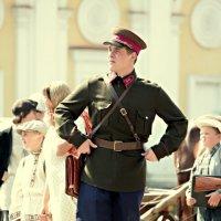 Завтра была война :: Александр Горбунов