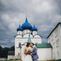 Свадьба в Суздале :: Татьяна Степанова