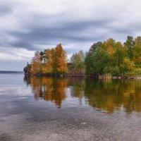 Осеннее спокойствие природы... :: Светлана Игнатьева
