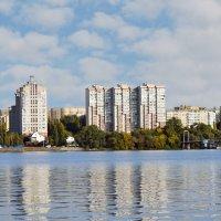 Воронеж. Город в котором живу... :: Михаил Болдырев