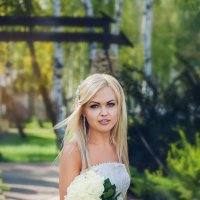 Ирина и Андрей :: Ольга Колодкина