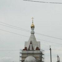 По дороге в Анапу... :: Олег Афанасьевич Сергеев