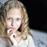 .... :: Ольга Гребенникова