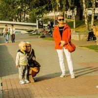 Озабочен... :: Nonna