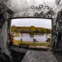 Взгляд изнутри :: Роман Шершнев