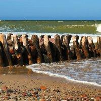 Балтийское море :: Ирина Корнеева