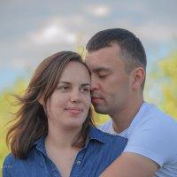 Отношения. :: Юлия Масликова