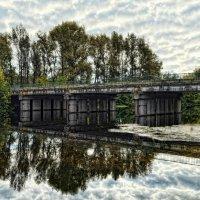 Старый мост... :: *MIRA* **