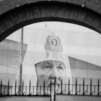 врата :: Дмитрий Потапов