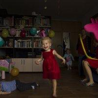 Счастливый День Рождения! :: Юля Колосова