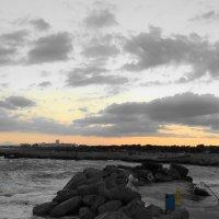 Вечером у моря :: svk