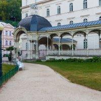 В парке на Садовой :: Waldemar .