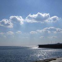 Море и солнце :: Людмила