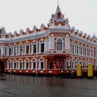 После реставрации :: Алексей Golovchenko
