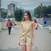 Катя :: Андрей Мирошниченко