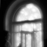 """""""Я давно предчувствовала этот светлый день и опустелый дом."""" :: galina bronnikova"""