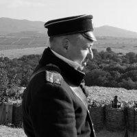 КВИФ, Крымская война :: Анна Выскуб