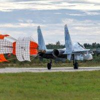Су-30СМ :: Павел Myth Буканов