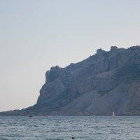 Отдых на море-246. :: Руслан Грицунь
