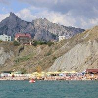 Отдых на море-242. :: Руслан Грицунь