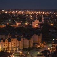 Тобольск нижний пасад :: Алексей Дворцов