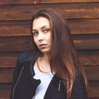 Анастасия :: Мария Салимова