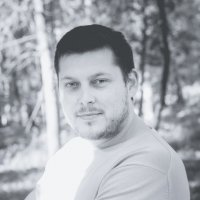 автопортрет) :: Алексей Скочигоров