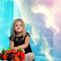 Детская фотосессия :: Елена