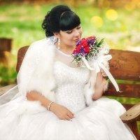 Свадьба Елены и Дмитрия :: Андрей Молчанов