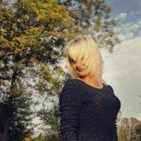 Солнечная девушка! :: Елена Данько