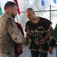 Чемпион или и снова Дружба (Россия и Украина) :: Shmual Hava Retro