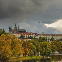 Prague :: Павел Коротун