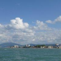 Черное море :: Наиля