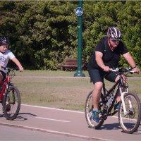 Мир велосипеда-4 :: Lmark