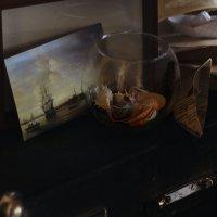 Про кораблики.... :: Liliya